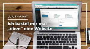 website-baukasten