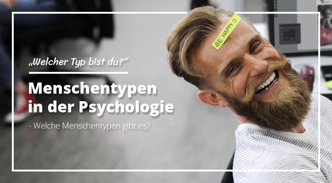 Beitragsbild des Artikels: Welche Menschentypen gibt es? auf clever-gefunden-magazin.de