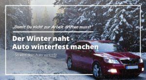 auto-winterfest-machen